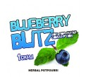 1g Blueberry Blitz Herbal Blend