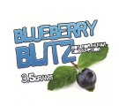 4 x 3.5g Packs (14g) Blueberry Blitz Herbal Blend