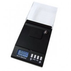 HA-20 0.001g Digital Scales