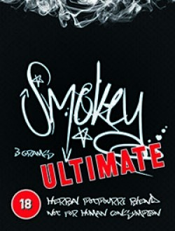 2 x 3g Pack of Smokey Ultimate Potpourri Blend